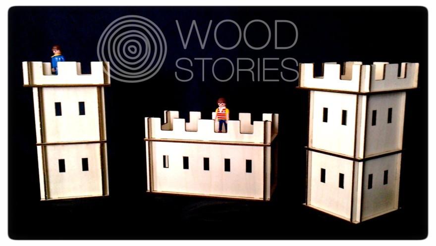 woodencastle