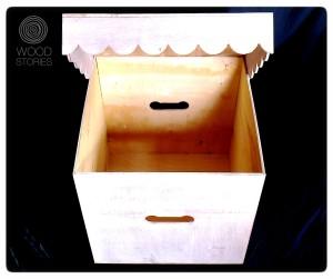 box40X40X30