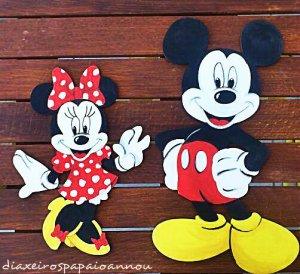 Mickey και Minnie